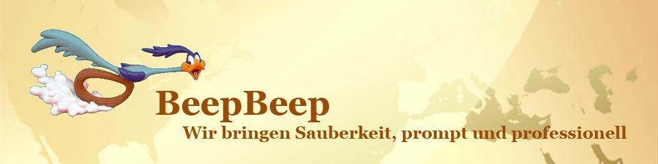 Beep Beep Reinigung GmbH